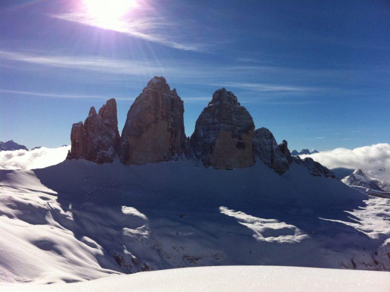 Dolomiten Skitourenwochenende 2019 I peak-experience